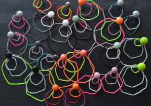 stacking earrings group picture 1